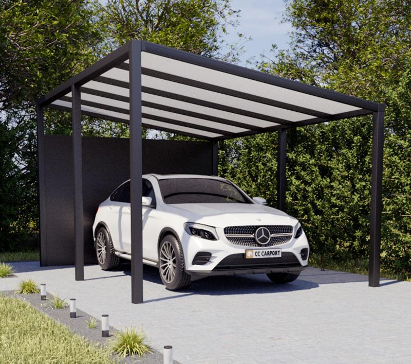 Beliebt Carport Baugenehmigung Burgenland - Alle Informationen & Tipps XI18