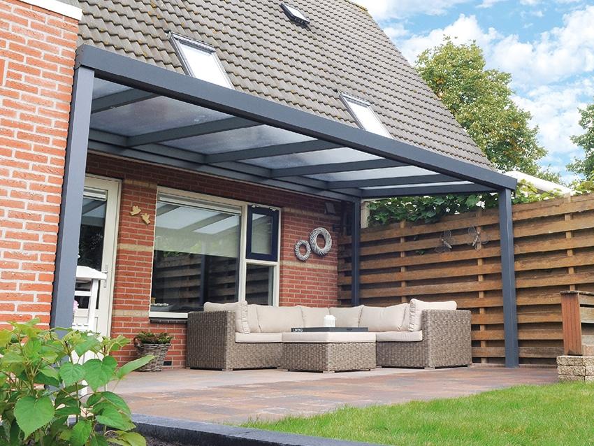 Favorit Terrassenüberdachung Baugenehmigung Wien - Infos & Tipps OO66