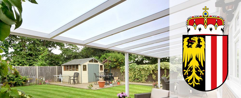 terrassen berdachung baugenehmigung ober sterreich infos. Black Bedroom Furniture Sets. Home Design Ideas