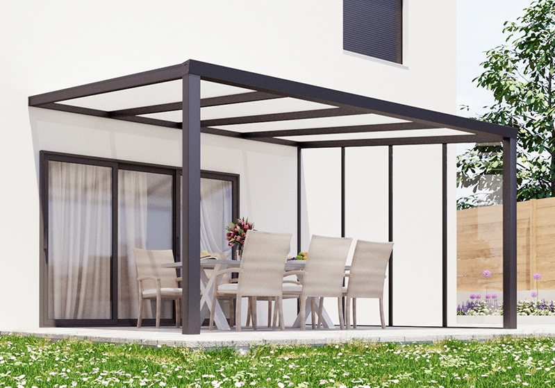Terrassenüberdachung CC110
